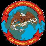 I Marine Expeditionary Force