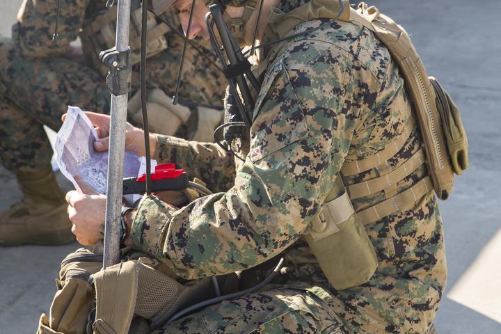 New Bonuses to keep quality Marines