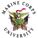 Marine Coprs University