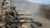 M2A1 machine gun improves Marines' lethality, survivability