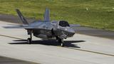 F-35B Lightning II aircraft conduct show of force in response to North...