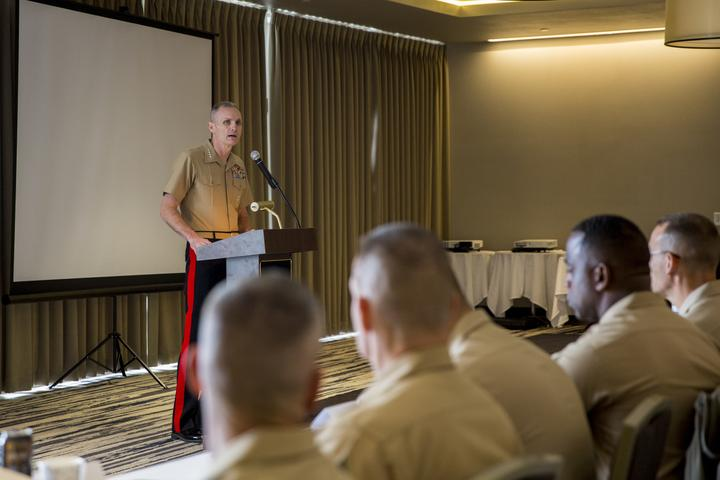 National Operations and Training Symposium [Image 107]