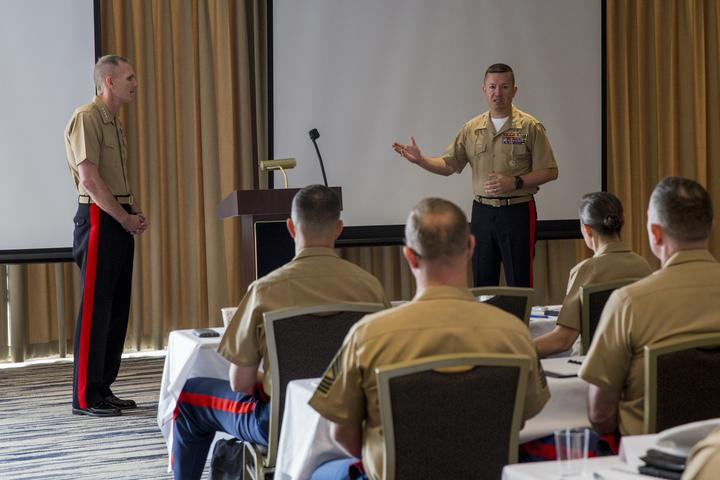 National Operations and Training Symposium [Image 125]