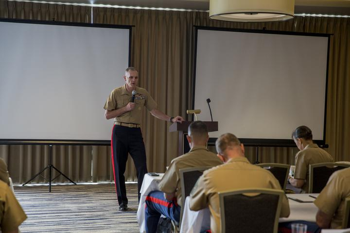 National Operations and Training Symposium [Image 116]
