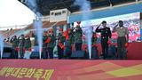 2018 Pohang Marine Corps Cultural Festival held in Republic of Korea [Image 1031]