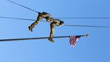 Fort Bliss Soldiers graduate Air Assault Course [Image 6]