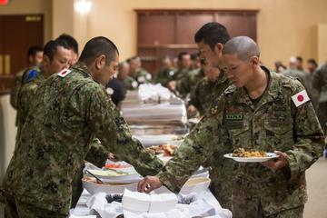 Exercise Iron Fist 2016: Two Cultures, One Warrior Spirit