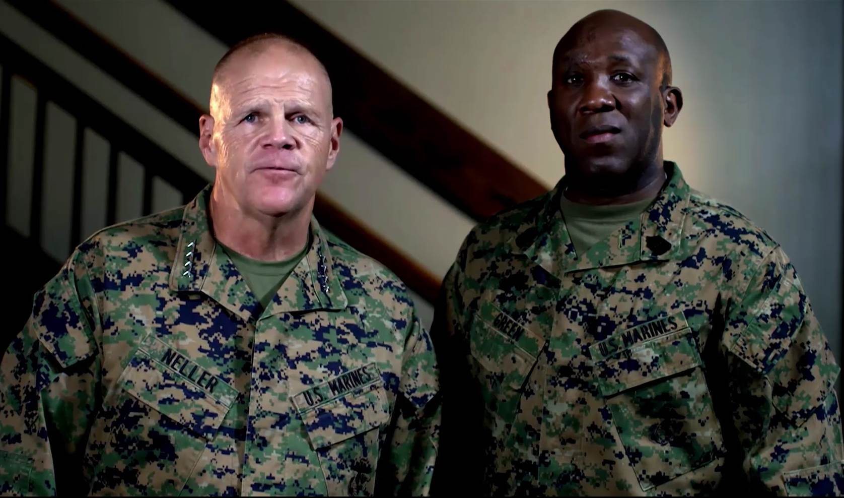 241st Marine Corps Birthday Message