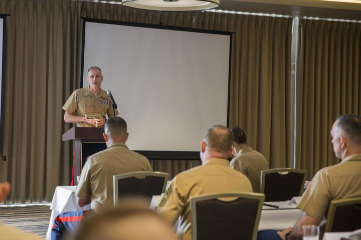 National Operations and Training Symposium [Image 104]