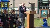 New 21st Century School dedicated to USMC Lt. Col. [Image 18]