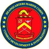 Marine Corps Combat Development and Integration Command