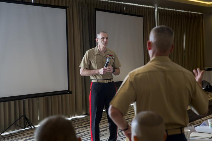 National Operations and Training Symposium [Image 124]