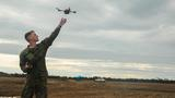 Flying High: Task Force Southwest Marines test new drone capabilities [Image 79]